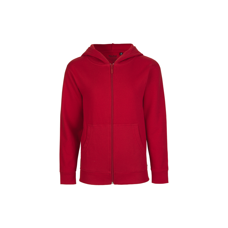 Farbenfrohe-Kapuzenjacke-Neutral-Kids-Zip-Hoodie-O13301-Red-Front-500x500.png