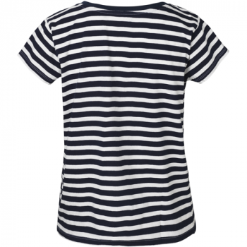 Locker-geschnittenes-Neutral-Ladies-Loose-Fit-Shirt-O81003-Striped-Navy-White-Back-500x500.png