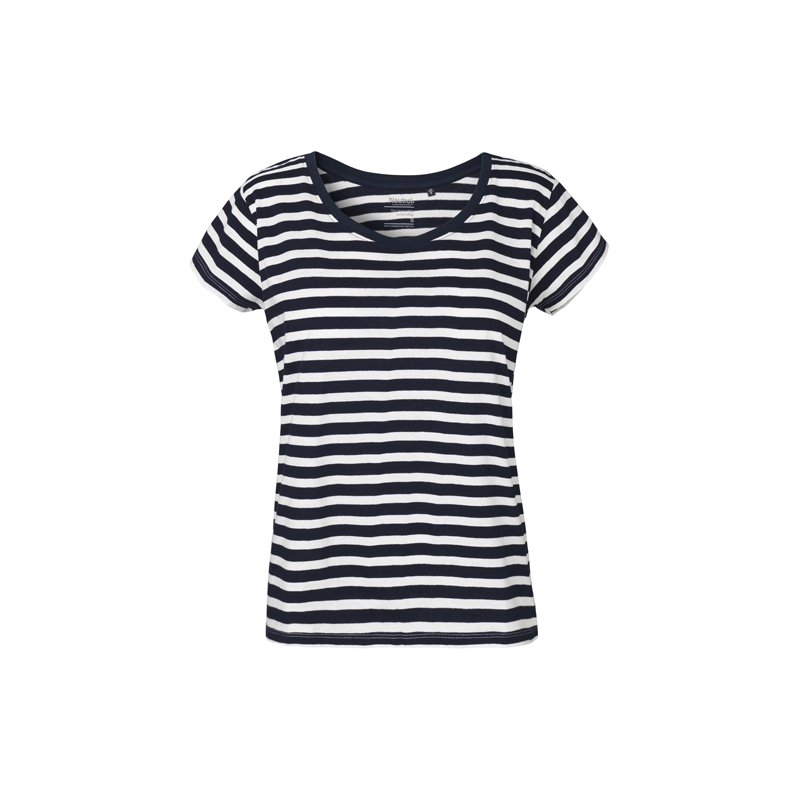 Locker-geschnittenes-Neutral-Ladies-Loose-Fit-Shirt-O81003-Striped-Navy-White-Front-500x500.png