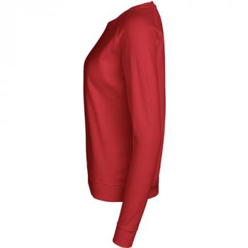 Damen-Pullover-Neutral-Ladies-Sweatshirt-O83001-Red-Left-500x500.png