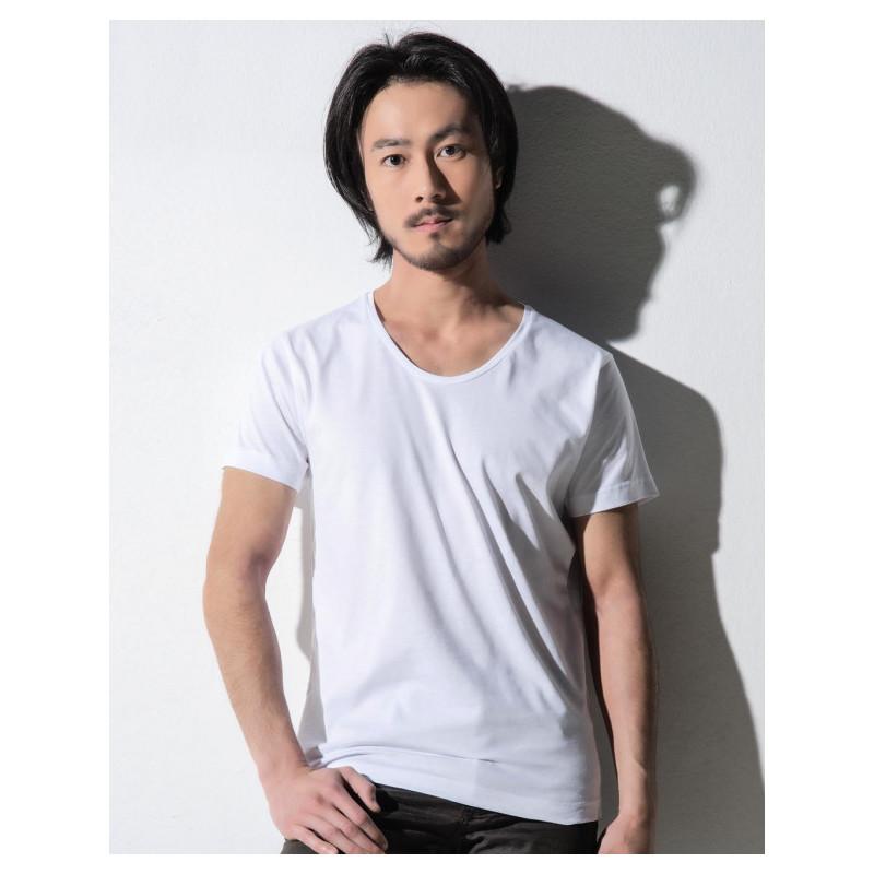 lässiges-Herren-Shirt-Weiter-Runhalsausschnitt-Nakedshirt-Mens-Scoopneck-Shirt-NA503002