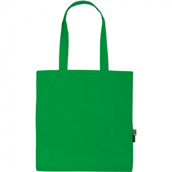 Neutral-Accessoires-Shoppingbag-Long-Handles-O90014-Green-Front-500x500.png