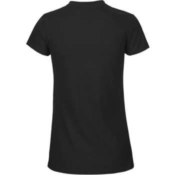 Neutral-Ladies-Fitted-T-Shirt-O81001-Black-Back-500x500