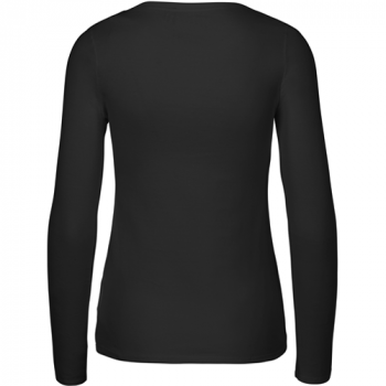 Neutral-Ladies-Longsleeve-Shirt-O81050-Black-Back-500x500