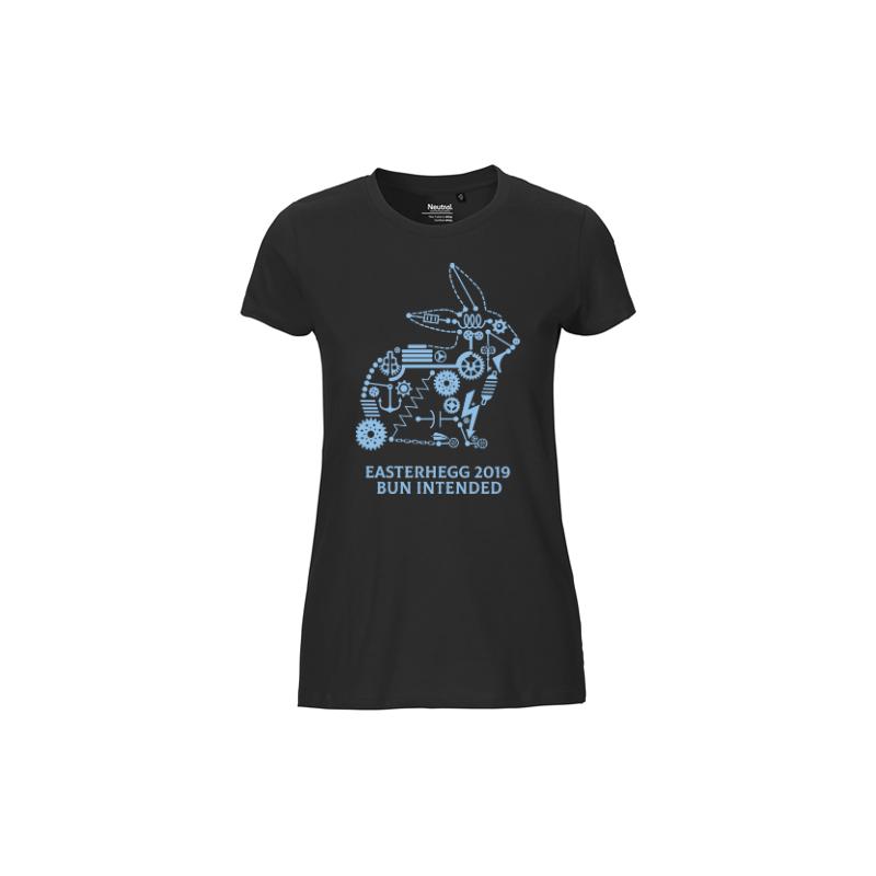 easterhegg 2019 Damen T-Shirt