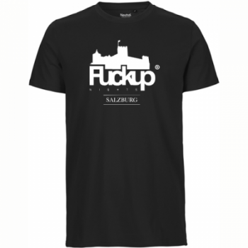 FuckUp Nights Salzburg Herren T-Shirt