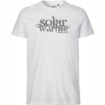 Solar T-Shirt Herren Grau