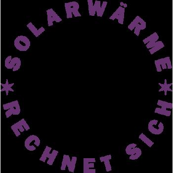 Solar T-Shirt Herren Violett - 3