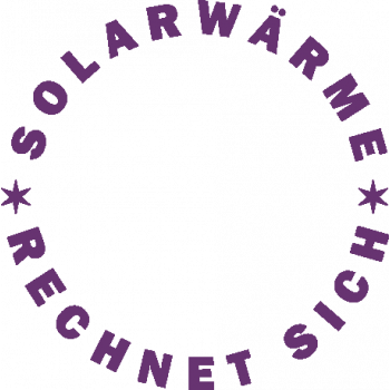 Solar T-Shirt Damen violett - 3
