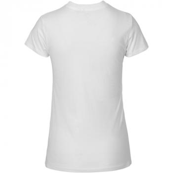 Solar T-Shirt Frauen Grau - 2