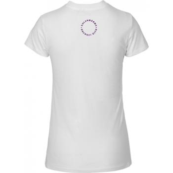 Solar T-Shirt Damen violett - 2