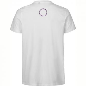 Solar T-Shirt Herren Violett - 2