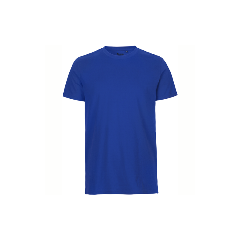 Neutral-Mens-Fitted-T-Shirt-O61001-Royal-Blue-Front-500x500.png