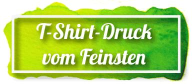 T-Shirts bedrucken vom Feinsten