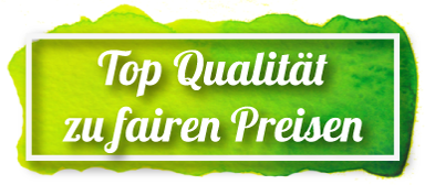 Top Qualitaet zum fairen Preis
